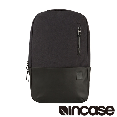INCASE Compass Backpack 15吋 輕巧膠囊筆電後背包 (黑)