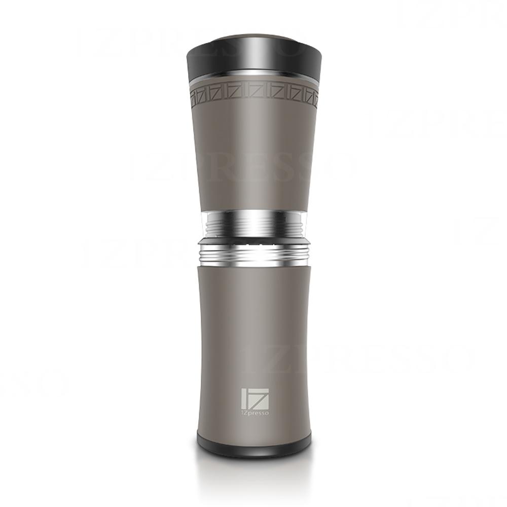 1Zpresso  超值組合 義式便攜迷你手壓咖啡機 (可打奶泡)