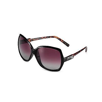 Lip Sunglasses-ROSE偏光太陽眼鏡漸層紫