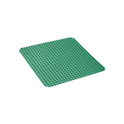 LEGO樂高 得寶系列2304 綠色底板