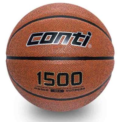 CONTI 1500 2-TONE系列 7號高觸感橡膠籃球