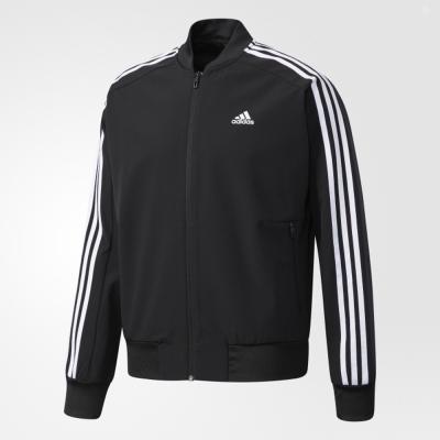 adidas-ID-男-立領外套-BK5533