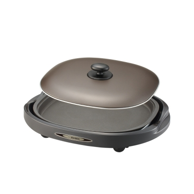 象印分離式鐵板燒烤組EA-BBF10