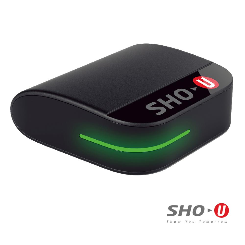 SHO-U 個人雲端設備 雲神PC-20