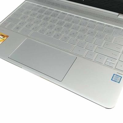 EZstick HP Spectre X360 Conve 13 奈米銀 TPU 鍵盤膜
