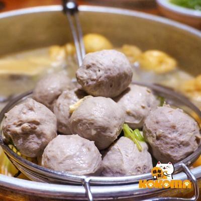 極鮮配 櫻桃鴨肉丸 (200g±10%/包)-10包入