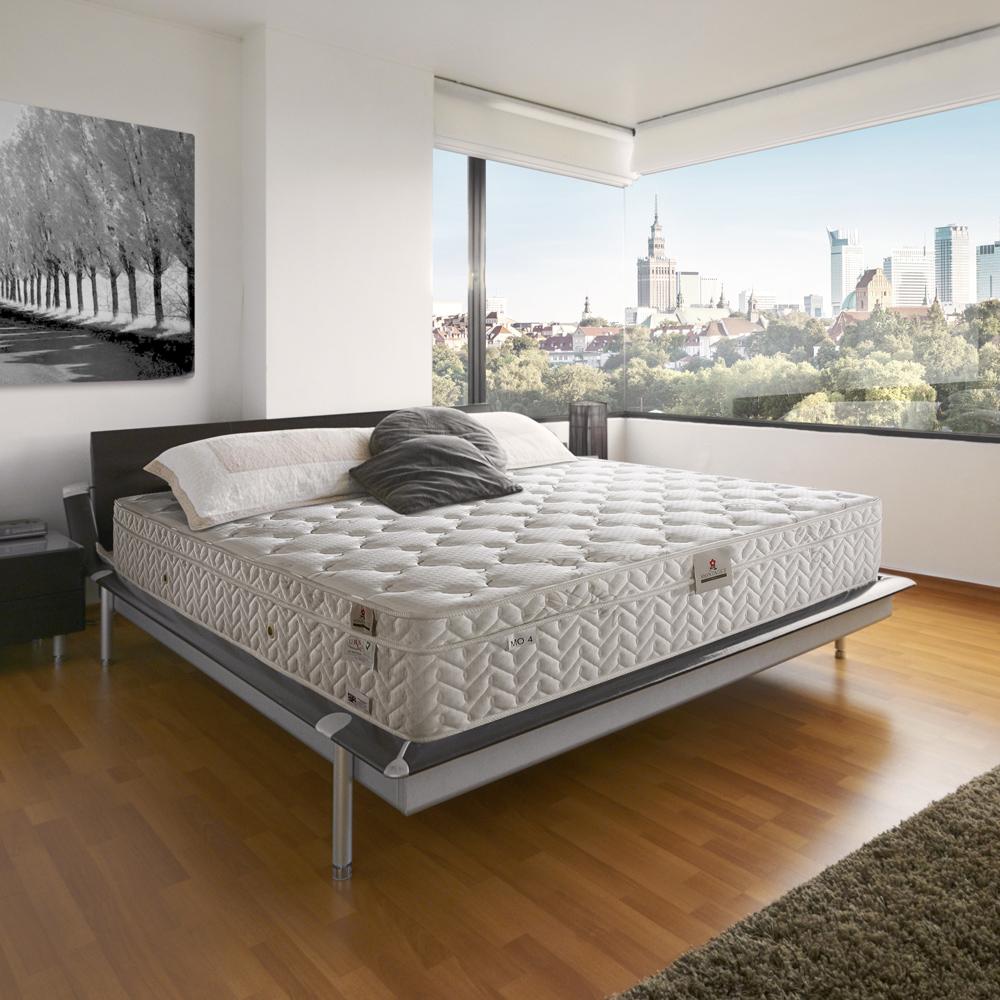 MONTAGUT 三線美式軟床-雙人5尺