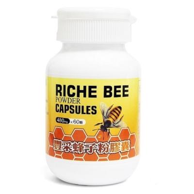 草本之家-豐采蜂子粉膠囊60粒