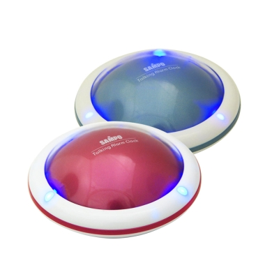 聲寶飛碟型台語語音報時鬧鐘PY-Z1110PL