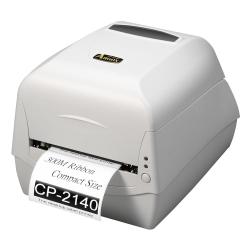 Argox CP-2140 熱感式&熱轉式兩用條碼機