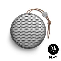 B&O PLAY A1藍牙喇叭 星光銀