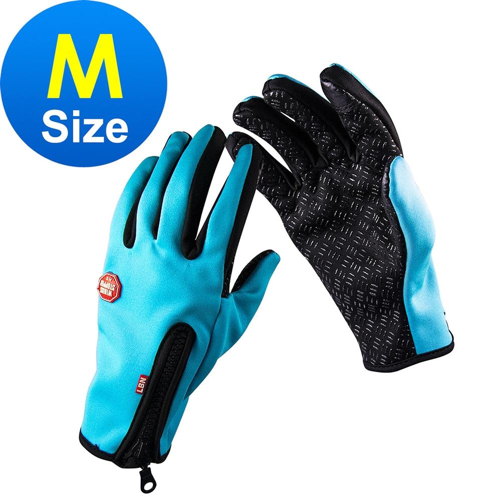 手機平板觸控螢幕防風手套(M Size )