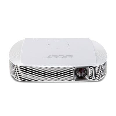 Acer-攜帶型-LED投影機-C205