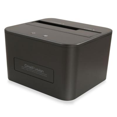 伽利略 USB3.1 Type-C 2.5/3.5?SATA+SSD硬碟座