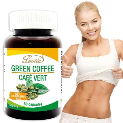 Lovita 愛維他 高單位綠咖啡400mg(60顆)