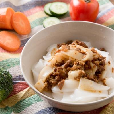 栗園米食 台灣肉燥粄條(5入/袋)
