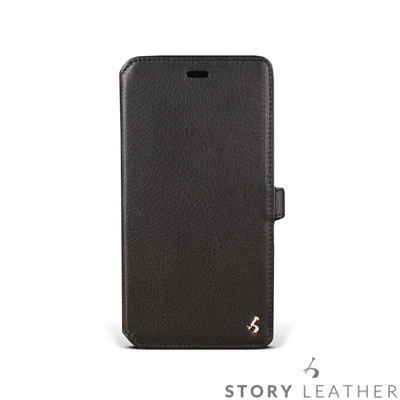 STORYLEATHER i7 Plus / i8 Plus 5.5吋 硬殼式側...