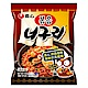 農心 浣熊香辣海鮮炒烏龍麵(137g) product thumbnail 1
