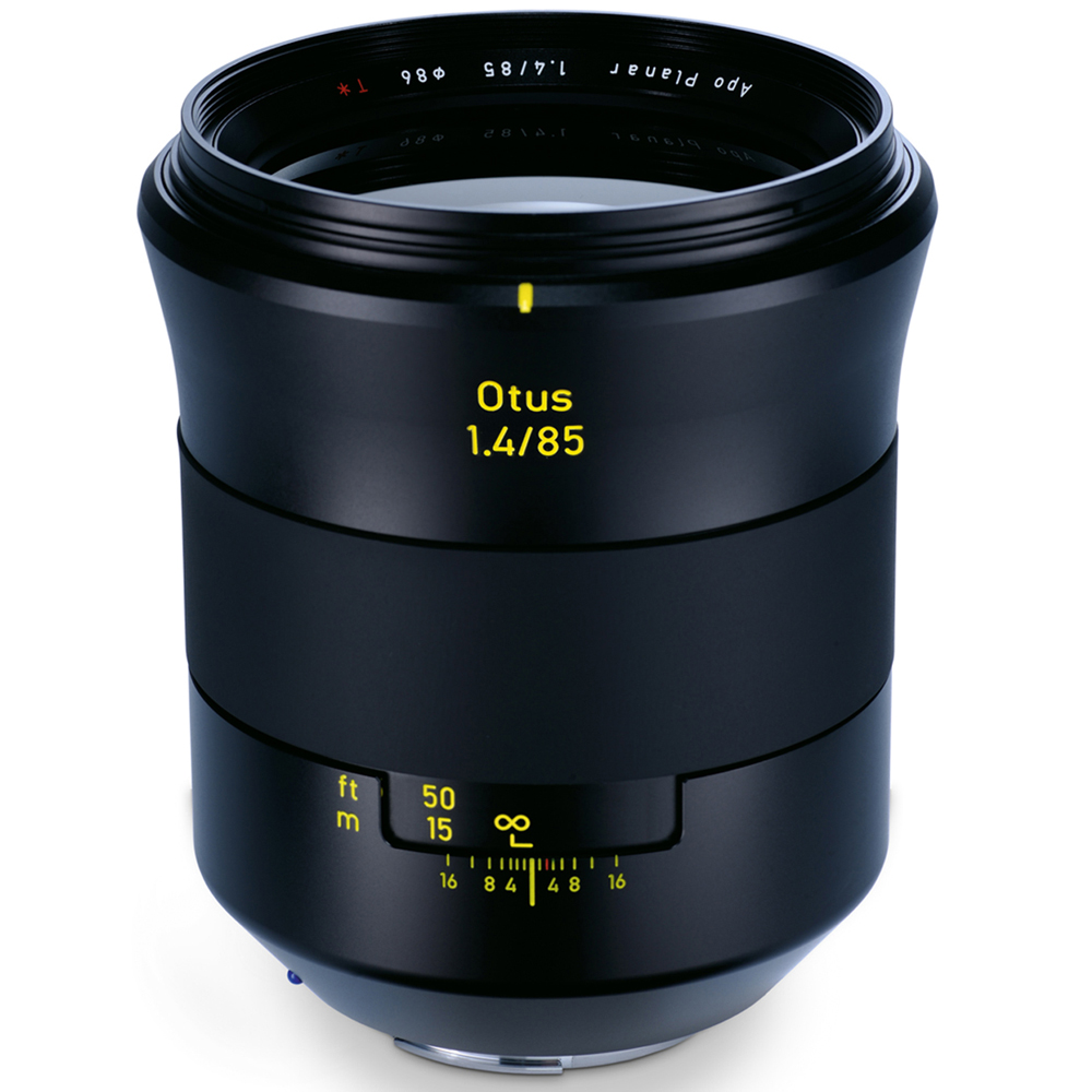 Carl Zeiss Otus 1.4/85 ZE (公司貨) For Canon product image 1