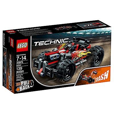LEGO樂高 科技系列 42073 猛攻! BASH!