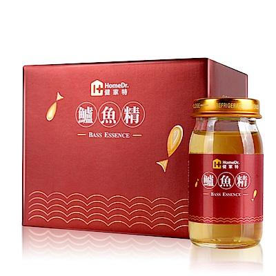 (快速到貨)Home Dr.小分子胜月太鱸魚精1盒(6瓶/盒)