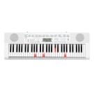 CASIO卡西歐 限量販售61鍵初階魔光電子琴LK-247