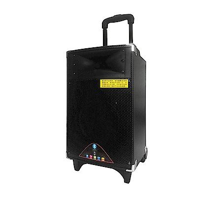 KARAWALKER行動藍芽拉桿式擴音音箱(EA-9028)/ELS-3008同款機種