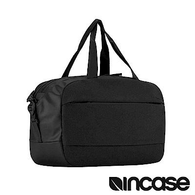 INCASE City Duffel 手提行李肩背包(黑色/15 吋筆電適用)