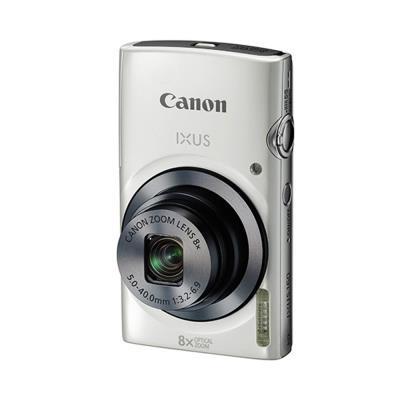 Canon-IXUS-160-8倍光學廣角隨身機