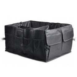 便利社 汽車行李箱收納袋 加厚版