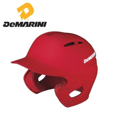 DEMARINI DEMA PARADOX 打擊頭盔 紅 WTD5403SCLX