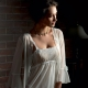 LADY-阿蒂蜜絲系列-小罩衫-光感白