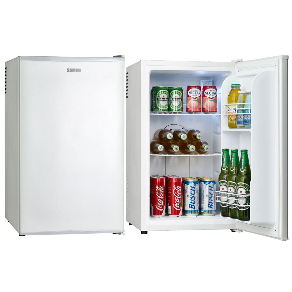 【福利品】SAMPO聲寶 70公升電子冷藏箱 KR-UA70C