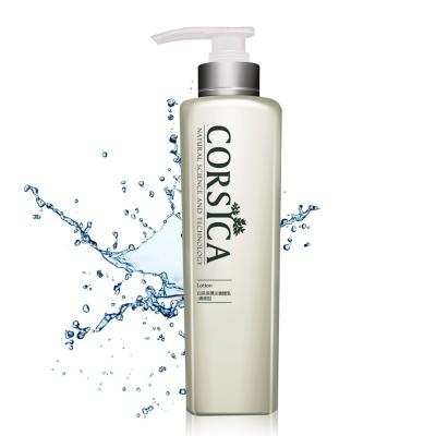 CORSICA-科皙佳-白茶保濕淡香體乳-清爽型