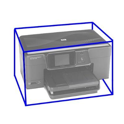 印表機防塵套 - HP Photosmart Premium C309G