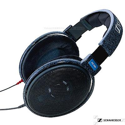 SENNHEISER HD600 開放耳罩式耳機