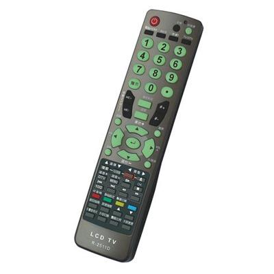 聯碩/禾聯液晶電視遙控器(R-2511D)
