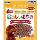 鮮雞道 高鈣鮭魚起司捲 (鮭魚+雞肉) 200g【FCS-001】