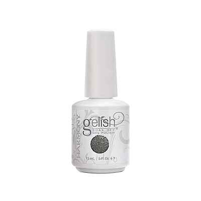 GELISH 國際頂級光撩-01607 Iron Princess 15ml