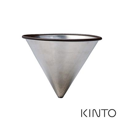 KINTO SCS不鏽鋼濾網-4杯量