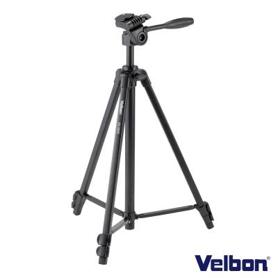 Velbon-EX-330Q-鋁合金握把式三腳架