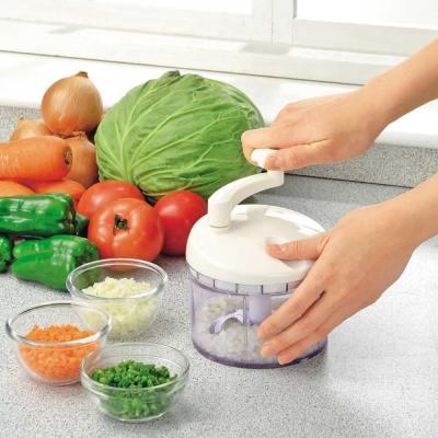 快速方便 食材攪碎調理器(小)