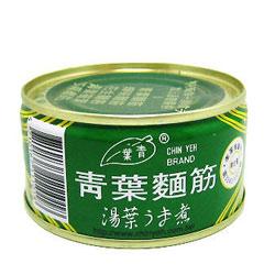 青葉 小麵筋(120gx3入)