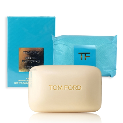 TOM FORD 地中海系列 暖陽橙花 沐浴皂 150g
