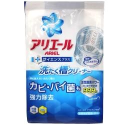 P&G 洗濯槽清洗劑(250g)