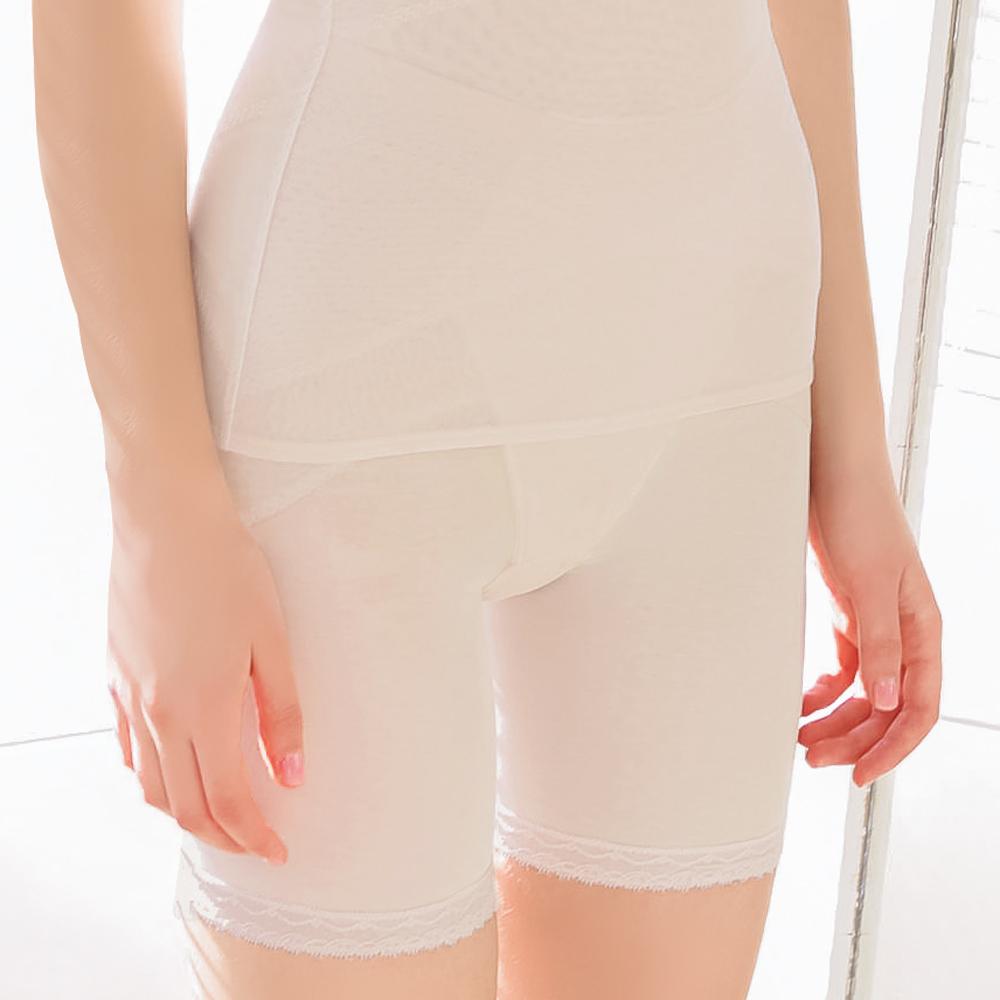 瑪登瑪朵-2015SS 俏魔力 輕機能中腰短管束褲S-XL(光潤膚)