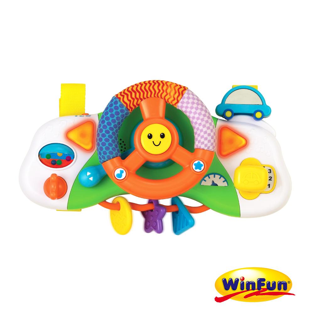 WinFun 床掛方向盤