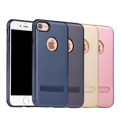 hoco Apple iPhone 7 簡系列鋁合金款背殼