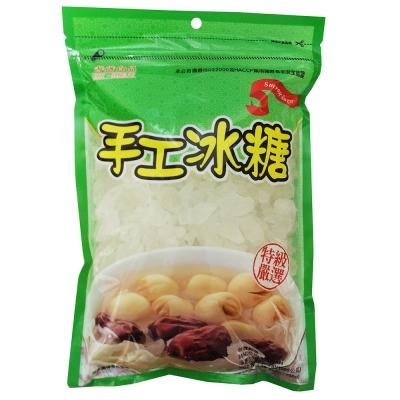 耆盛 手工冰糖(1000g)