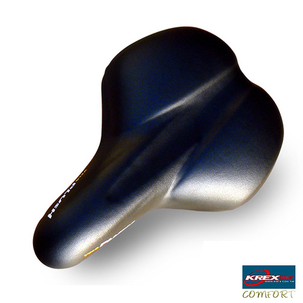 【VELO KREX- Comfort】 加厚墊體氣壓型避震坐墊